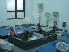 化学物品防腐电子钢瓶秤